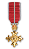 New Years Honours in the Fire Service