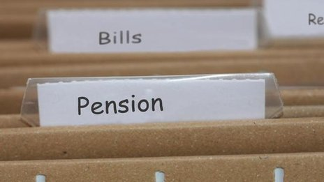 Retained Firefighters' Pension Settlement Calculator