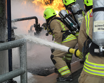 Consultation on Firefighter Fitness Standards and Assessment