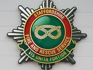 Staffordshire propose to remove  RDS staff from the county