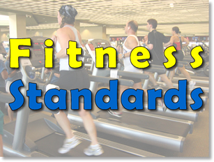Fitness Standards in the Fire Service – update