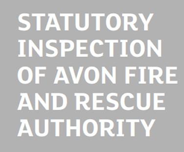 Inspection of Avon Fire & Rescue Authority