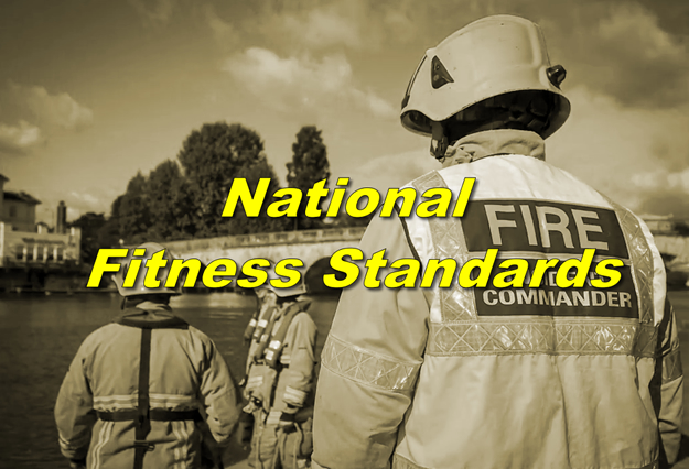 National Fitness Standards