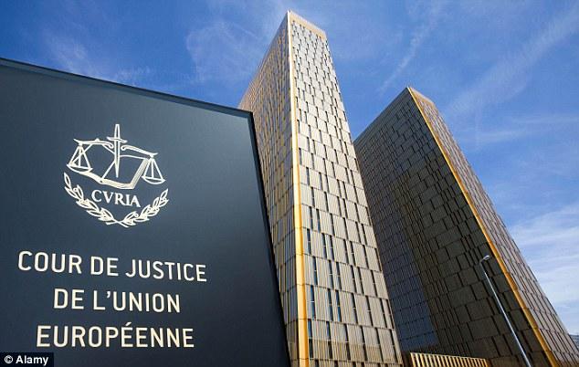 European Court Judgement